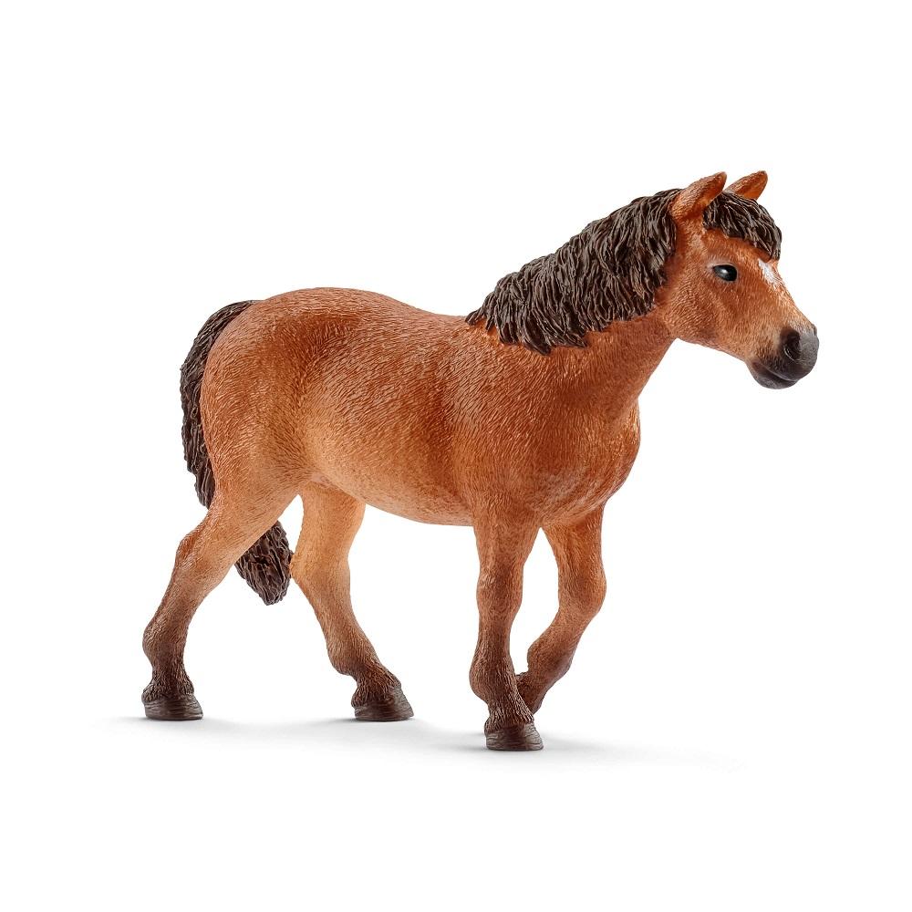 Wooden Horse Puzzle Dartmoor