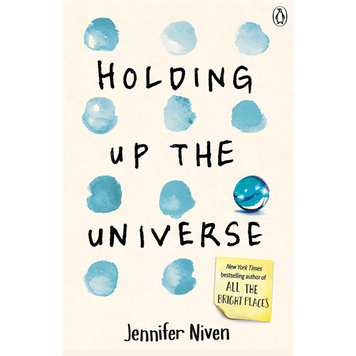 Holding Up The Universe Books Teen Fiction Craniums Books Toys Hobbies Science Art Jennifer Niven